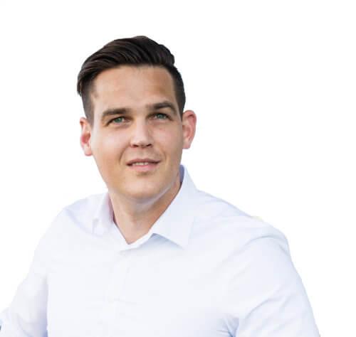 Profilbild Denis Dobeneck | de-serve